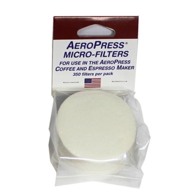 AeroPress Ersatzfilter