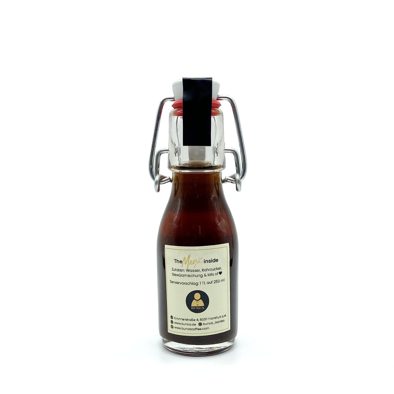 Chai Sirup 100 ml