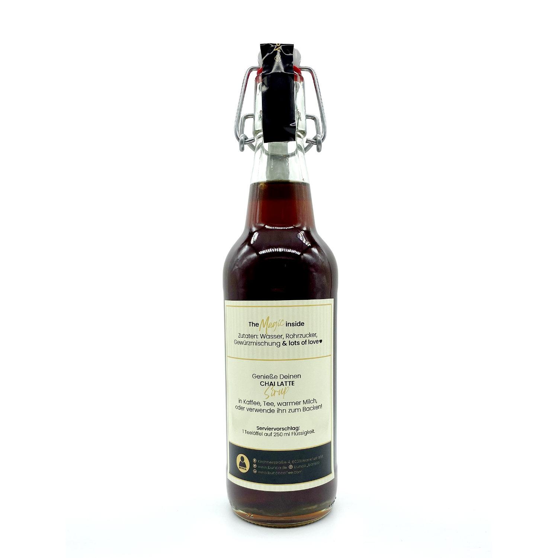 Chai Sirup 500 ml